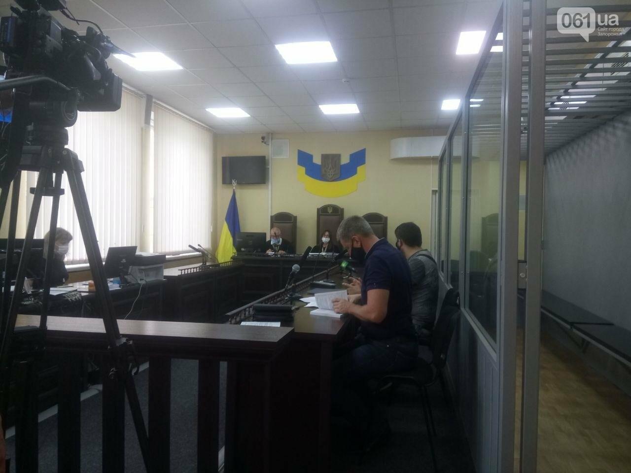 Запорожский суд отклонил апелляцию по делу о привлечении к ответственности родителей девочки, совершившей выстрел в подругу, фото-2