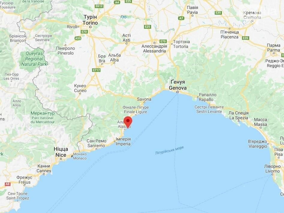 Сын Вячеслава Богуслаева за 10 миллионов евро купил остров в Италии , фото-4