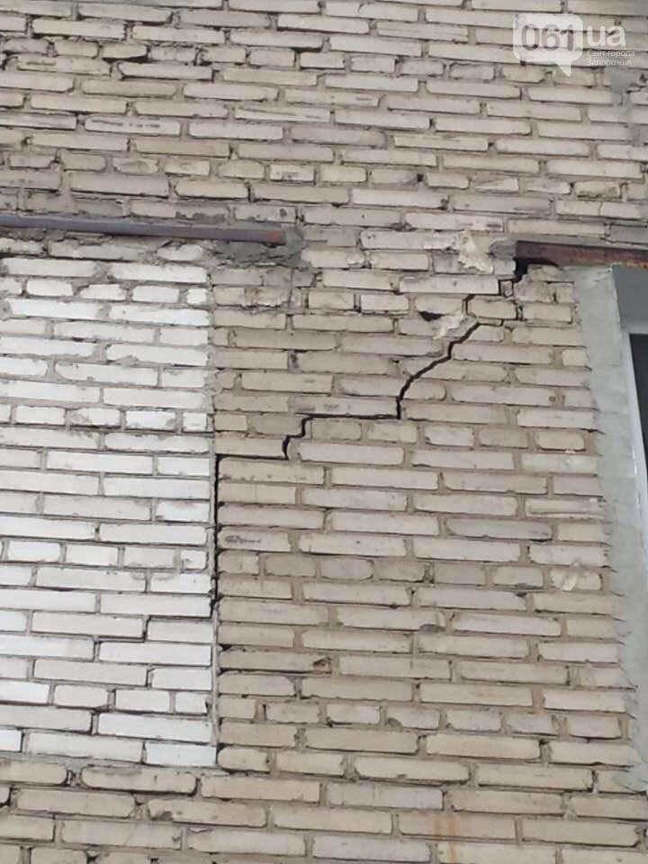 В Запорожье разрушается дом, который является визитной карточкой города, - ФОТО, фото-6