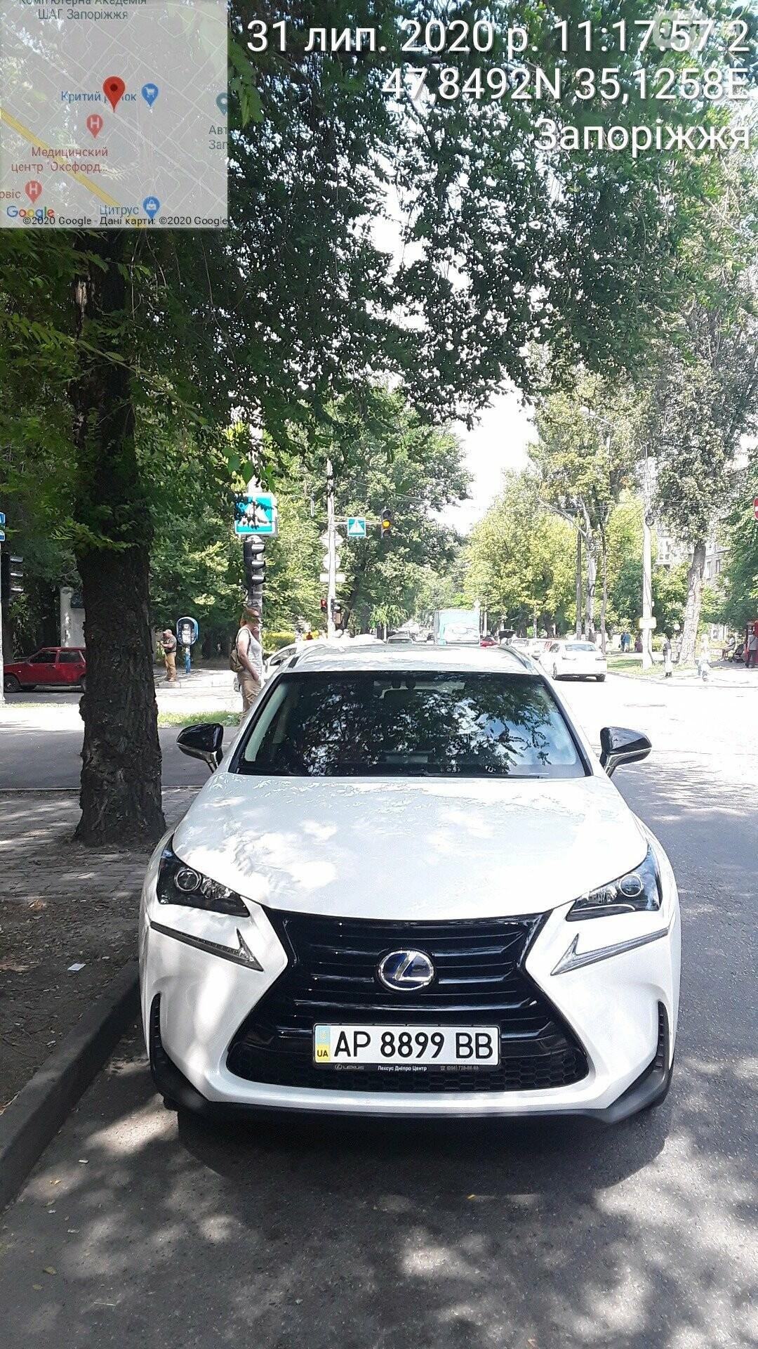 1100 нарушений и 200 тысяч гривен в бюджет: запорожские инспекторы по парковке отчитались о работе за июль, фото-2