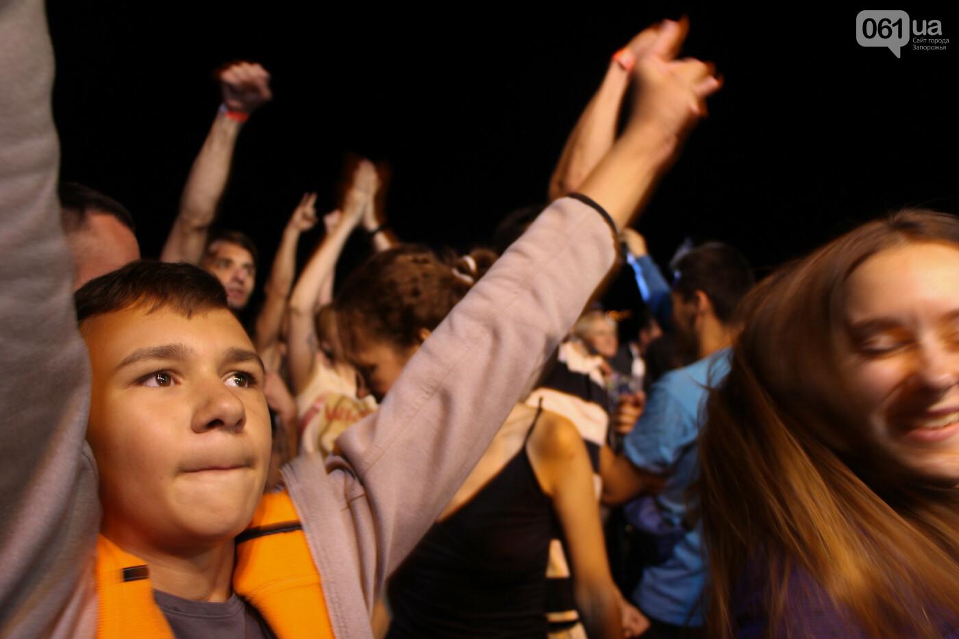 Концерт группы «Жадан і Собаки» собрал сотни запорожцев: как это было, - ФОТОРЕПОРТАЖ, фото-4