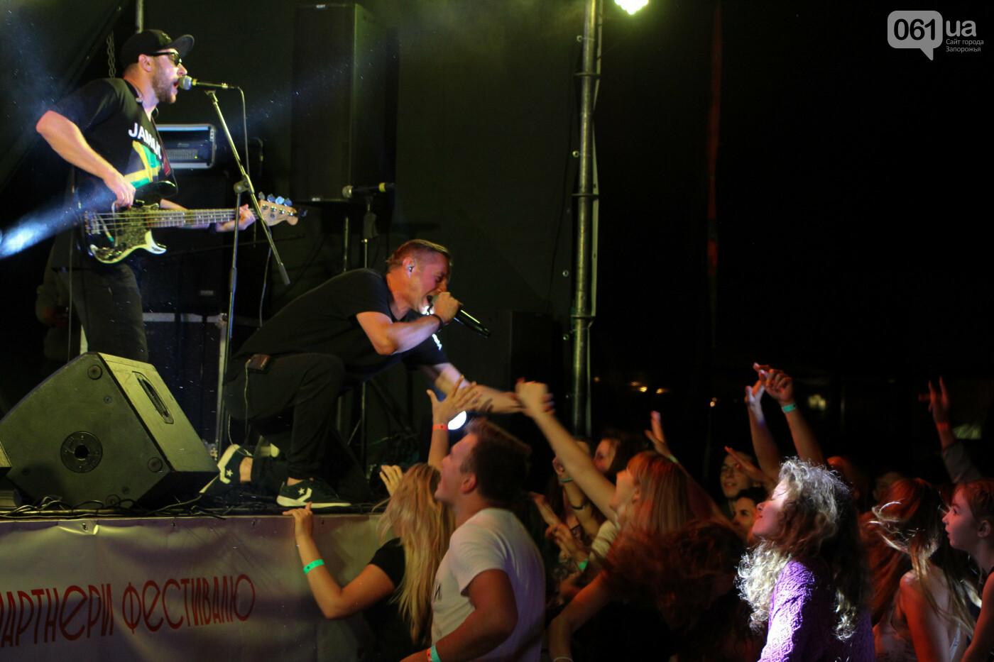 Концерт группы «Жадан і Собаки» собрал сотни запорожцев: как это было, - ФОТОРЕПОРТАЖ, фото-19