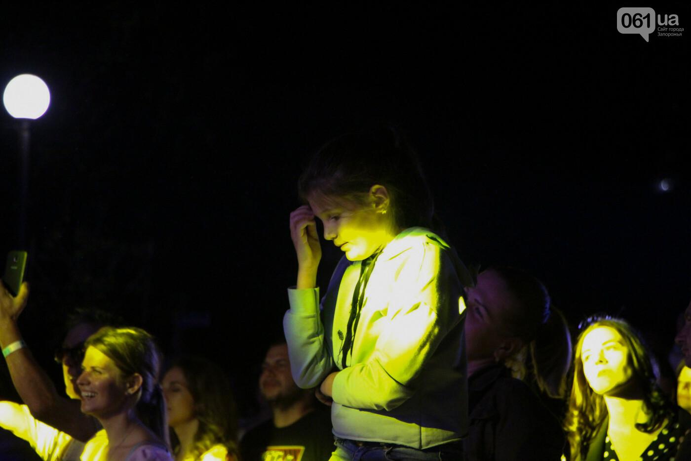 Концерт группы «Жадан і Собаки» собрал сотни запорожцев: как это было, - ФОТОРЕПОРТАЖ, фото-33
