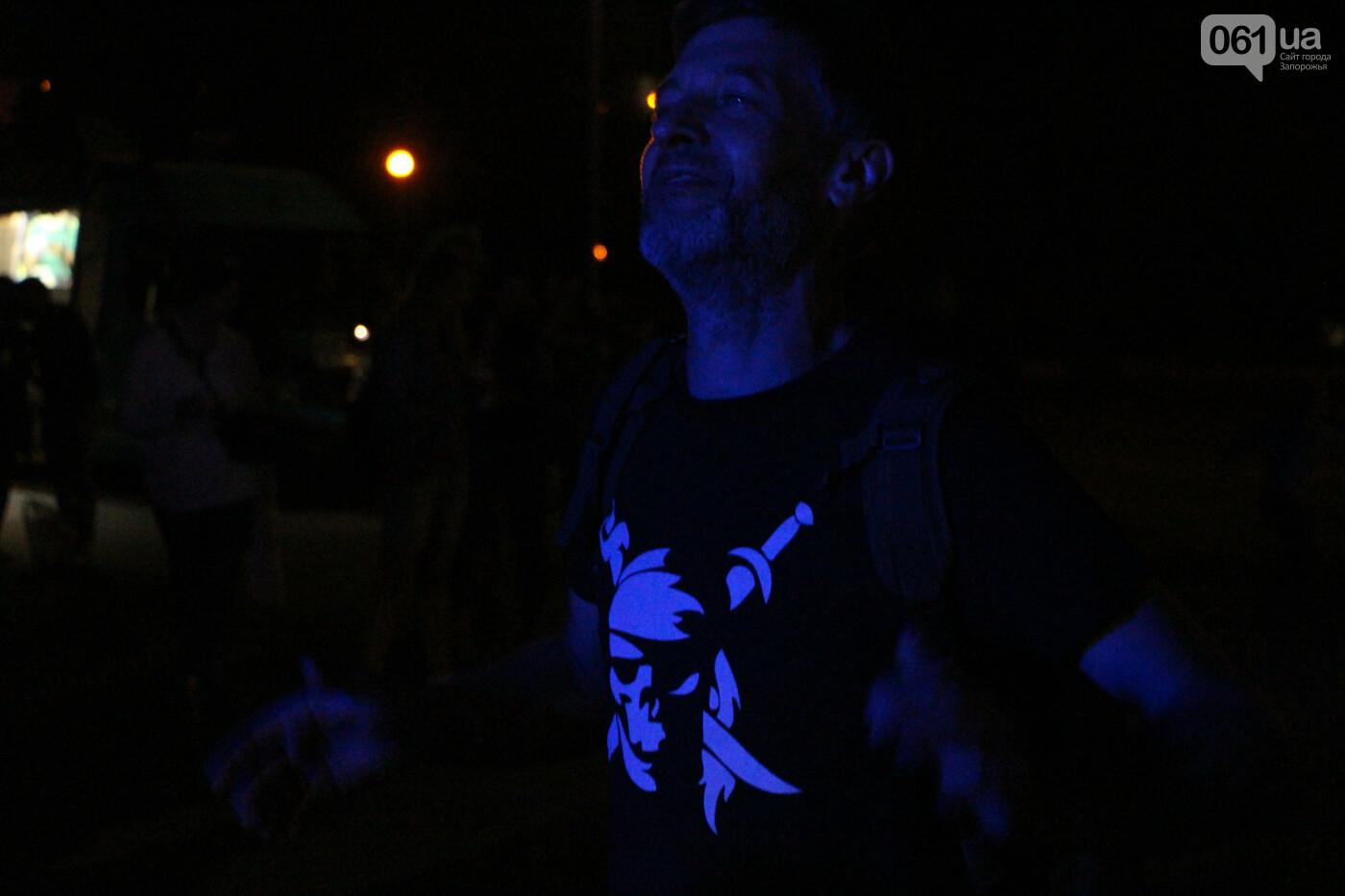 Концерт группы «Жадан і Собаки» собрал сотни запорожцев: как это было, - ФОТОРЕПОРТАЖ, фото-23
