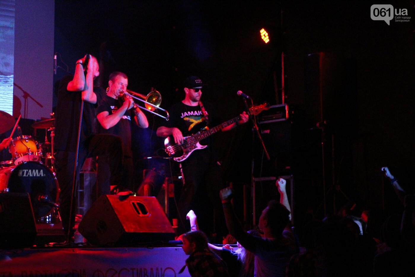 Концерт группы «Жадан і Собаки» собрал сотни запорожцев: как это было, - ФОТОРЕПОРТАЖ, фото-26