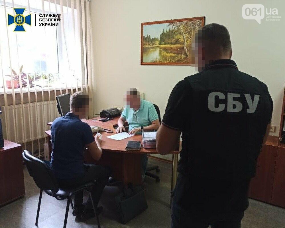 """В результате махинаций с коммунальной землей бюджет Запорожья """"потерял"""" более 5 млн гривен, фото-1"""