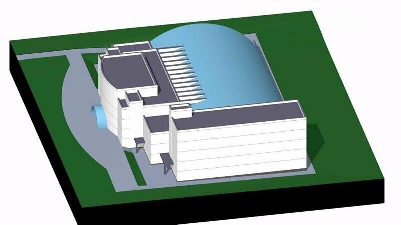 В Запорожье на месте заброшенного стадиона планируют построить ледовую арену , фото-1