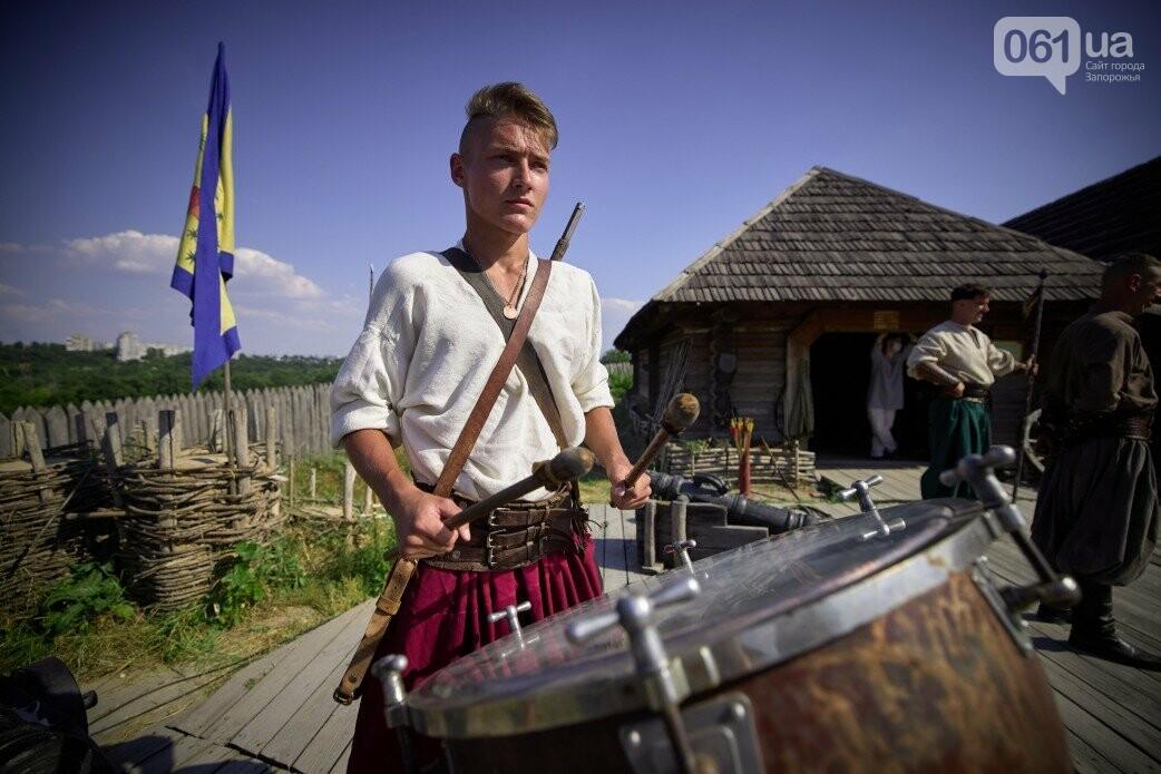 Визит Зеленского в Запорожье в фотографиях и высказываниях, фото-41