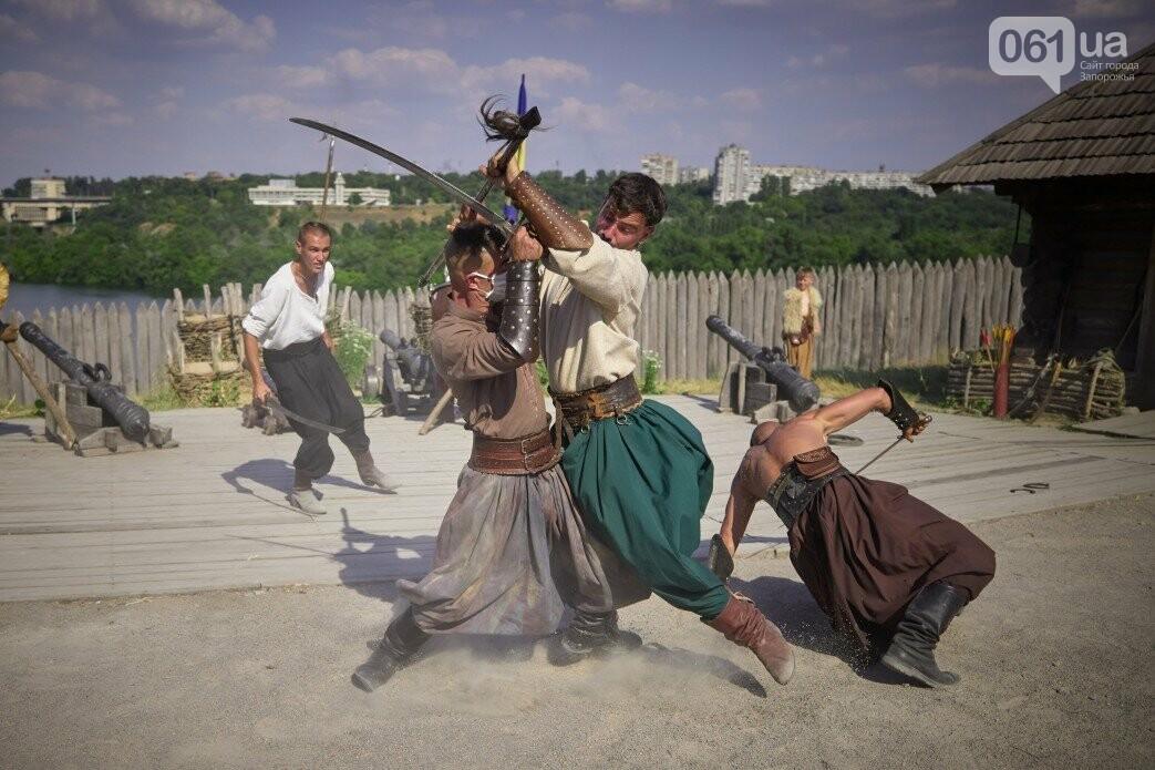 Визит Зеленского в Запорожье в фотографиях и высказываниях, фото-46