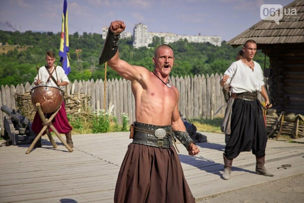 Визит Зеленского в Запорожье в фотографиях и высказываниях, фото-44