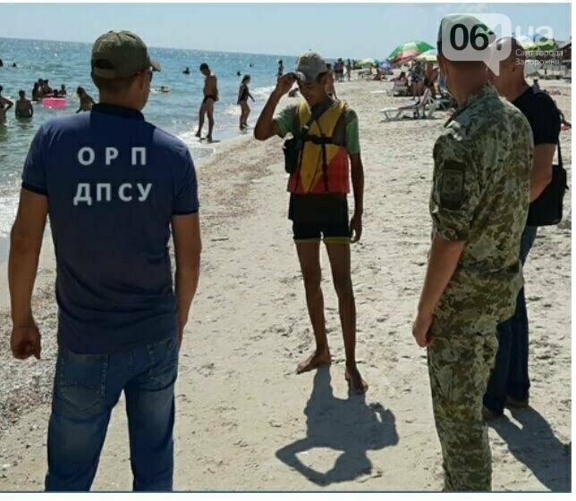 В Кирилловке пограничники обнаружили иностранцев-нелегалов , фото-1