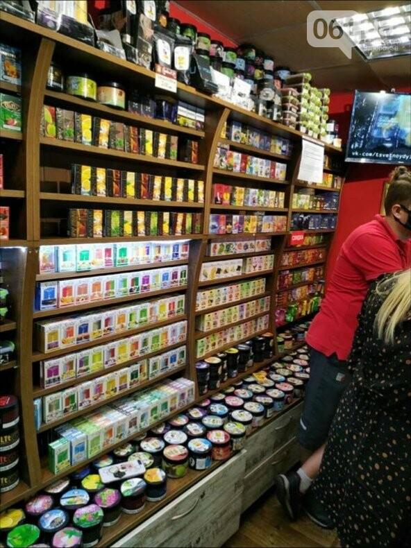У жителя Запорожья изъяли партию фальсифицированного табака для кальяна стоимостью 3 миллиона, - ФОТО , фото-4