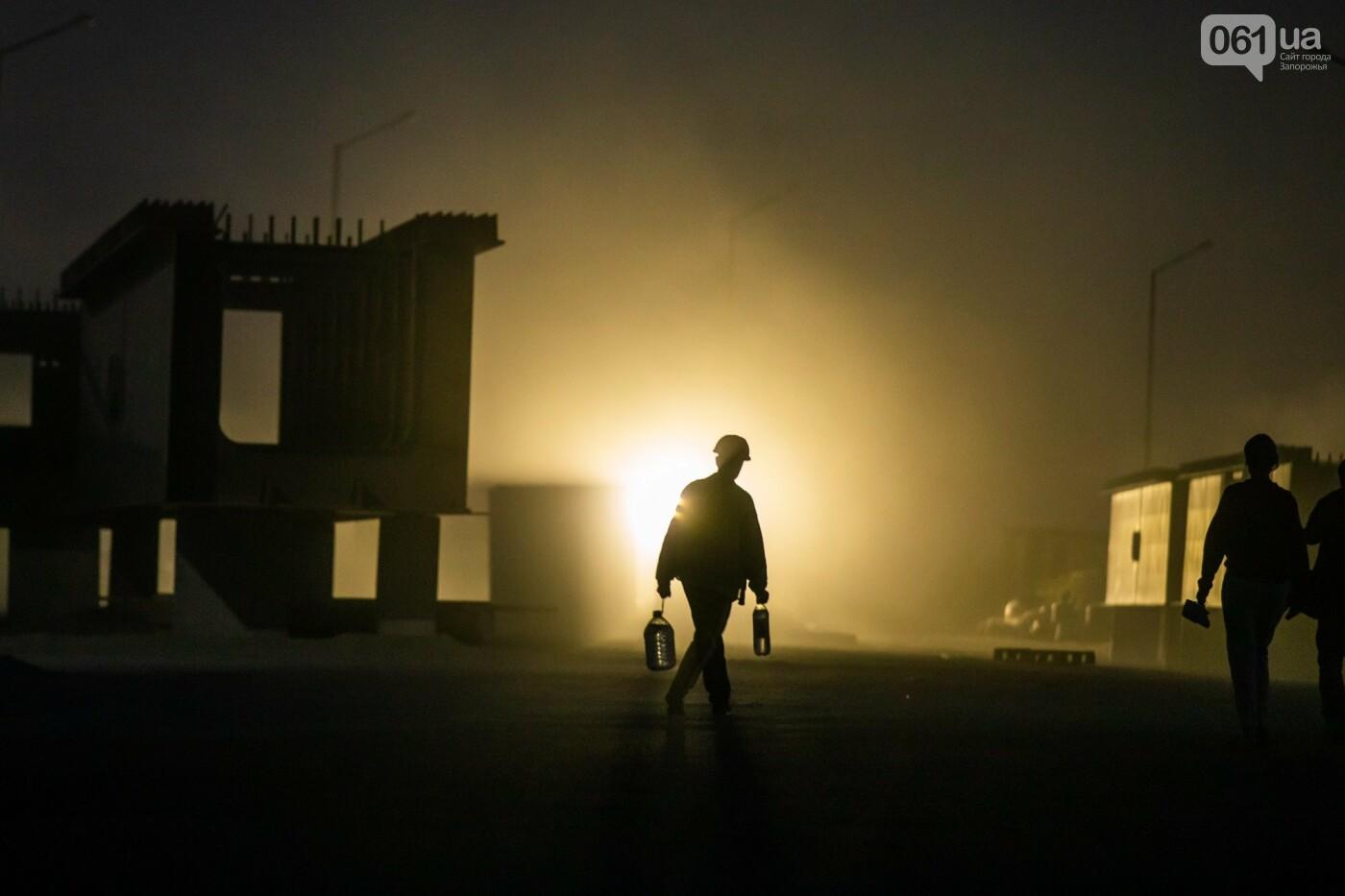 Фестивали, праздники, приезд Зеленского и ночная стройка мостов: август в фотографиях , фото-49