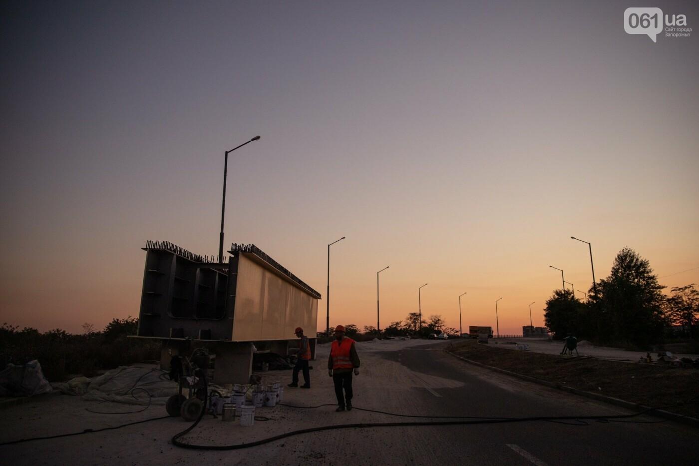 Фестивали, праздники, приезд Зеленского и ночная стройка мостов: август в фотографиях , фото-40