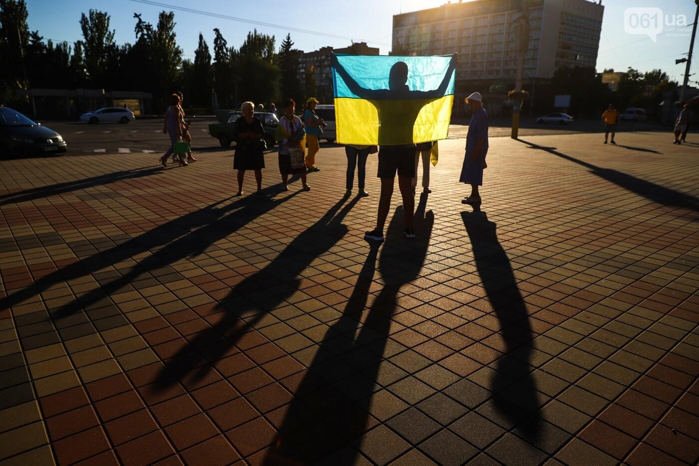 Фестивали, праздники, приезд Зеленского и ночная стройка мостов: август в фотографиях , фото-64