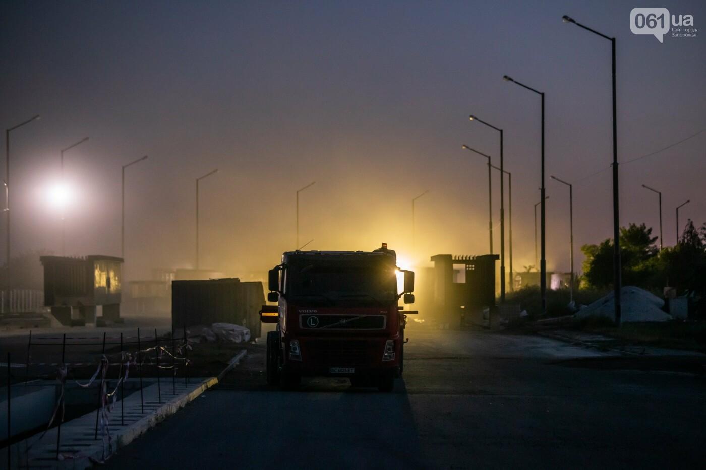 Фестивали, праздники, приезд Зеленского и ночная стройка мостов: август в фотографиях , фото-48