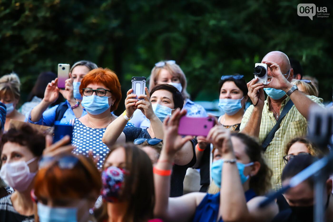 Фестивали, праздники, приезд Зеленского и ночная стройка мостов: август в фотографиях , фото-29