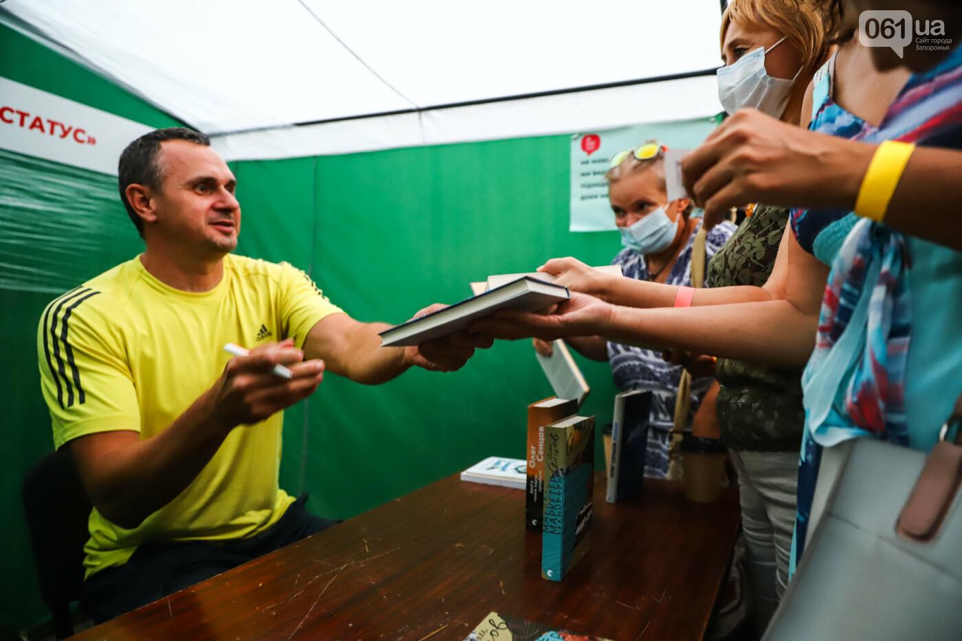 Фестивали, праздники, приезд Зеленского и ночная стройка мостов: август в фотографиях , фото-35