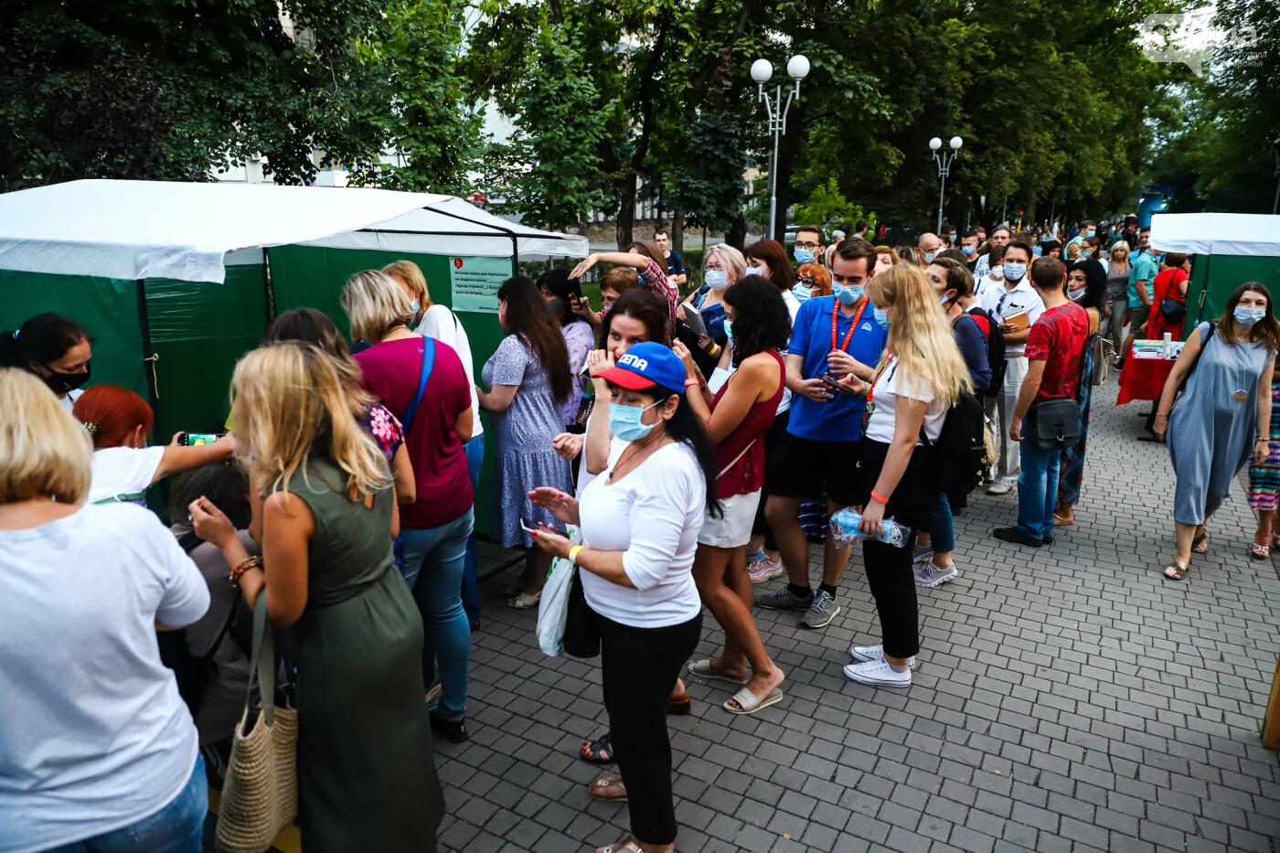 Фестивали, праздники, приезд Зеленского и ночная стройка мостов: август в фотографиях , фото-36