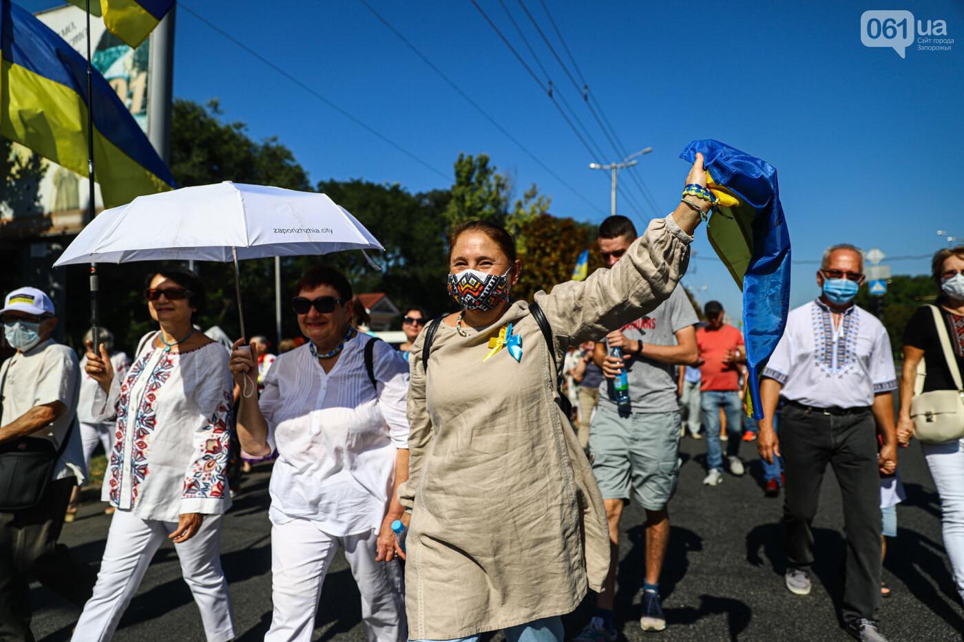 Фестивали, праздники, приезд Зеленского и ночная стройка мостов: август в фотографиях , фото-76