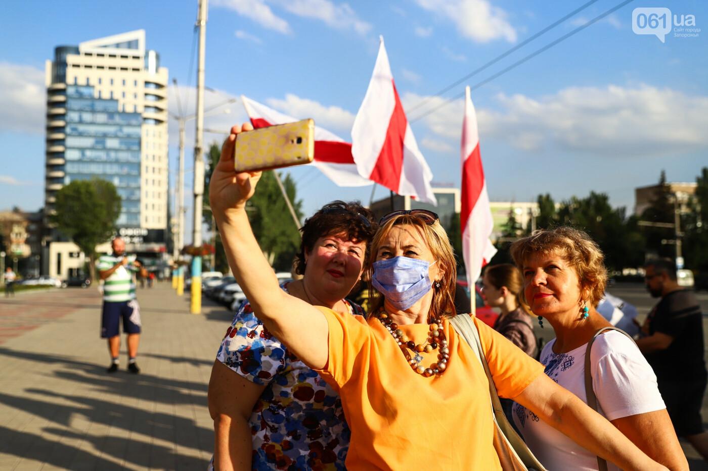 Фестивали, праздники, приезд Зеленского и ночная стройка мостов: август в фотографиях , фото-16
