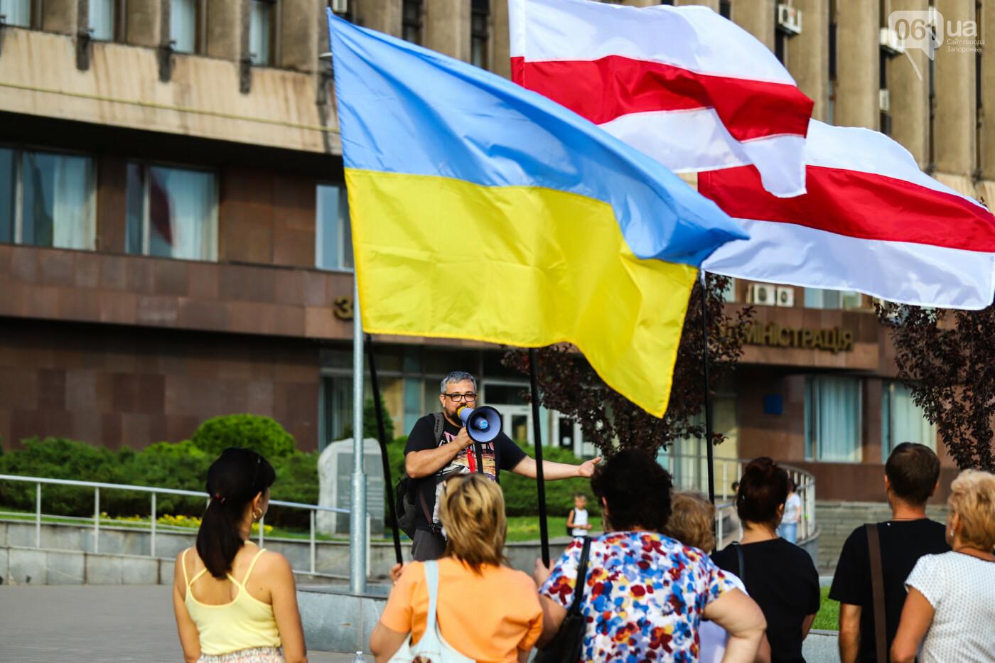 Фестивали, праздники, приезд Зеленского и ночная стройка мостов: август в фотографиях , фото-19