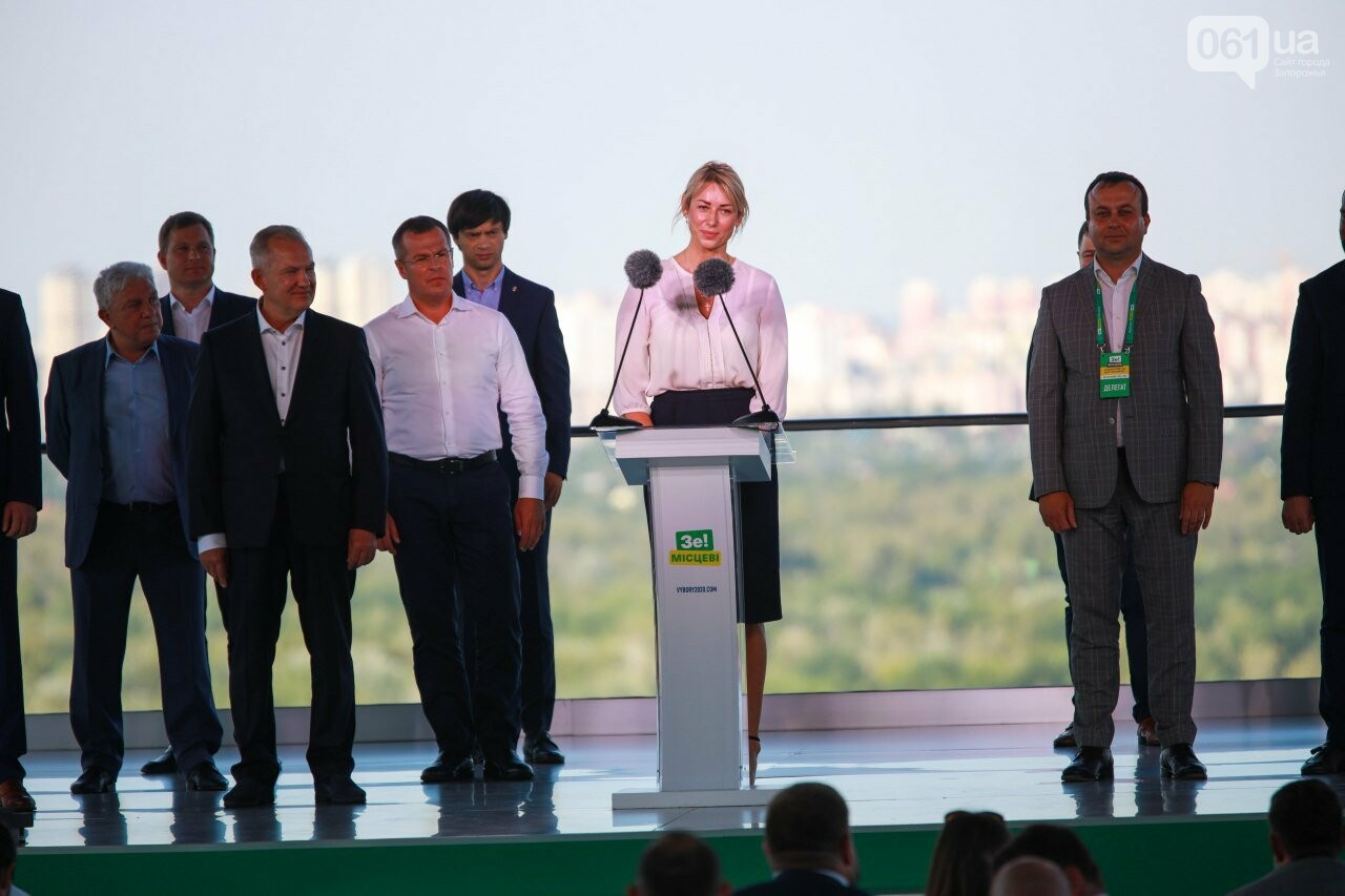 Нові обличчя міст: хто йде на вибори від «Слуги Народу»?, фото-6
