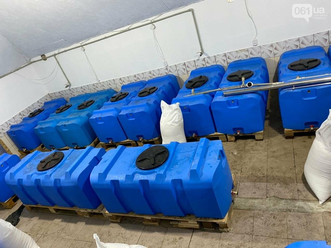 В Запорожской области накрыли подпольный цех по производству алкоголя, - ФОТО, фото-6