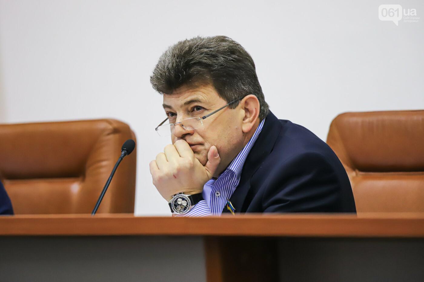Местные выборы 2020: кто будет бороться за кресло мэра Запорожья, фото-1