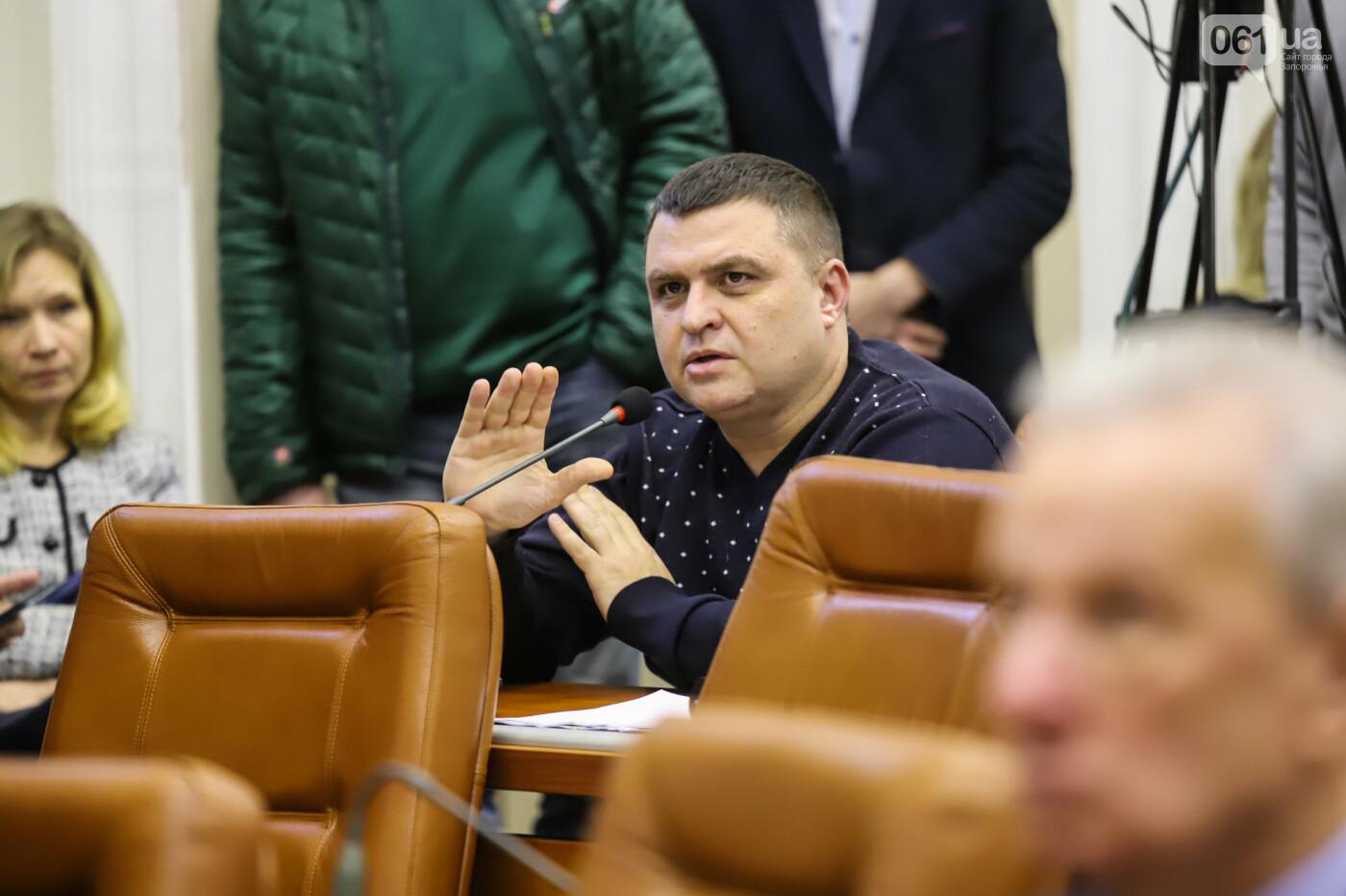 Местные выборы 2020: кто будет бороться за кресло мэра Запорожья, фото-2