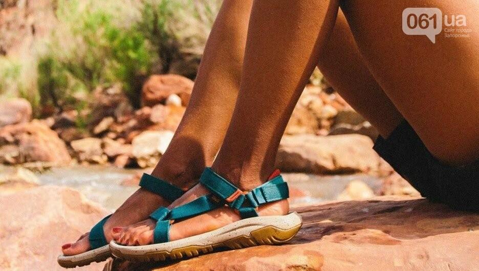 5 пар женской обуви для отпуска летом, фото-1