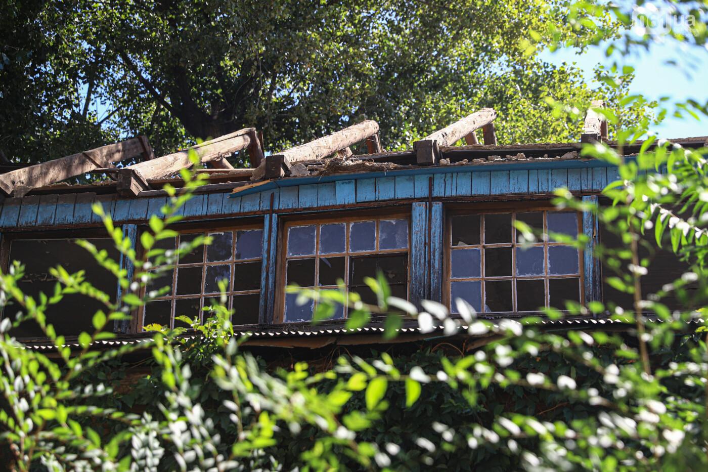 """""""Дело пономарей"""": в Запорожье начали разбирать храм, который пострадал в результате взрыва, - ФОТОРЕПОРТАЖ, фото-5"""
