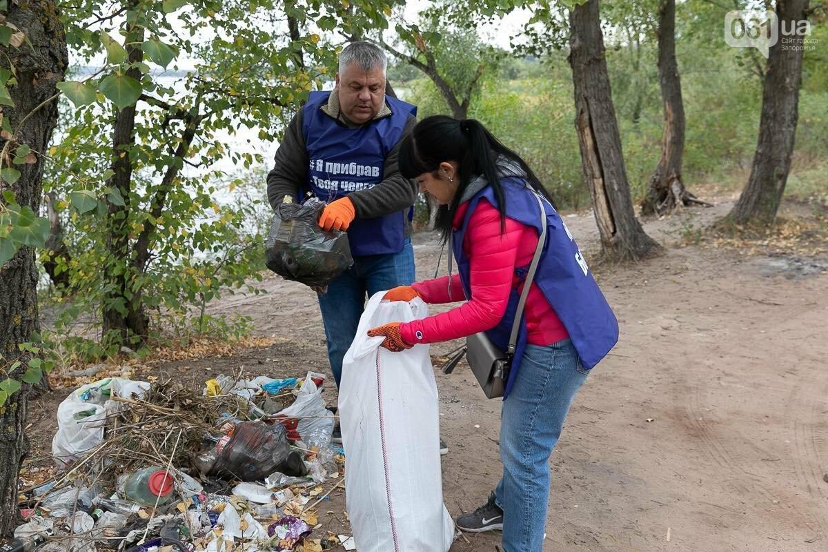Губернатор Боговін взяв участь в волонтерській акції, фото-3