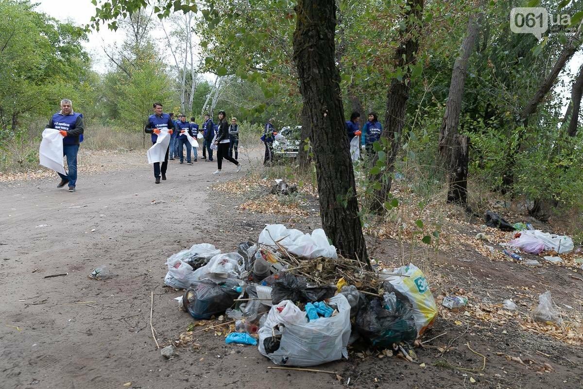 Губернатор Боговін взяв участь в волонтерській акції, фото-5