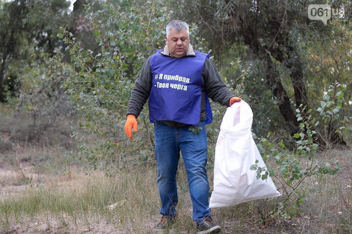 Губернатор Боговін взяв участь в волонтерській акції, фото-2