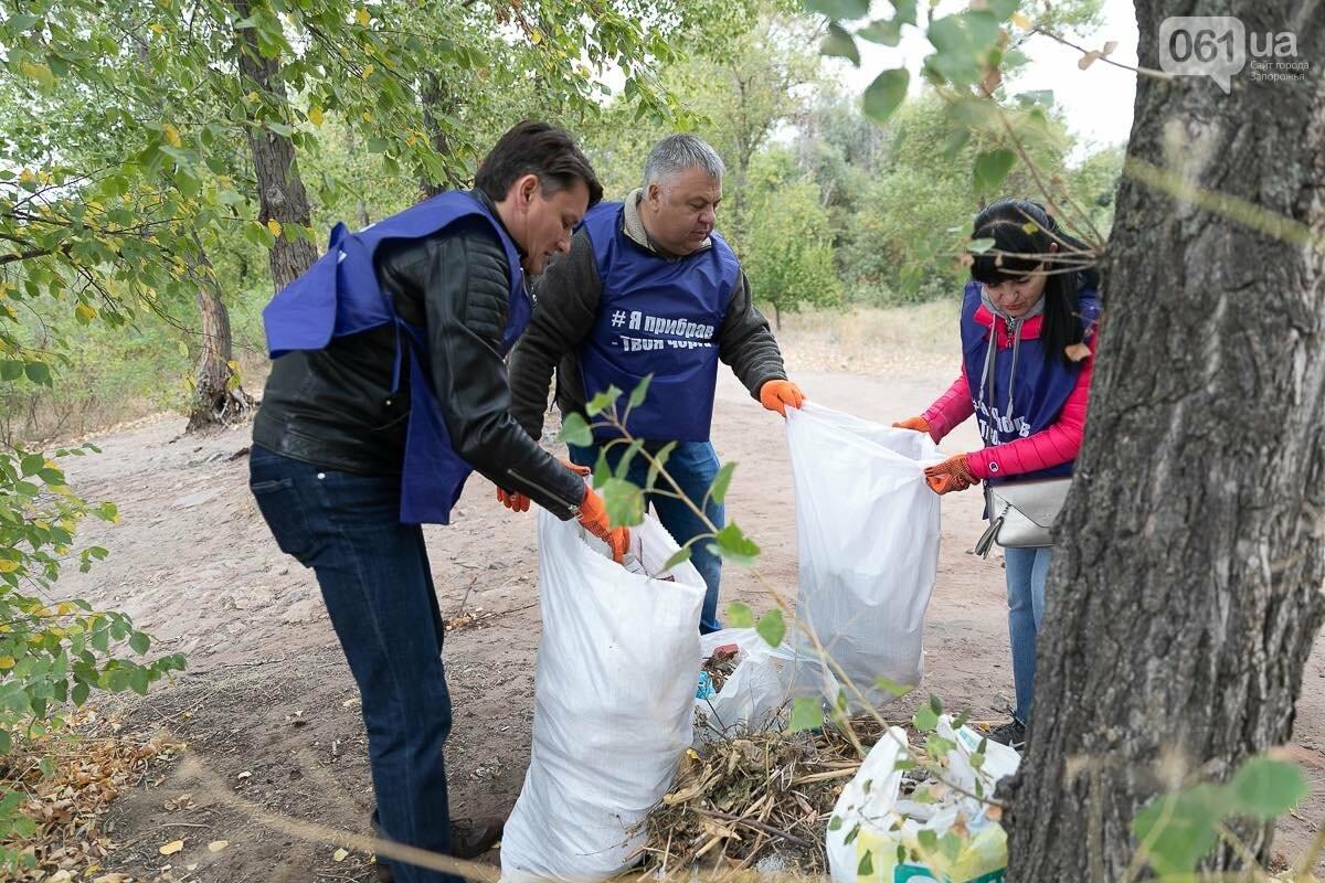 Губернатор Боговін взяв участь в волонтерській акції, фото-4