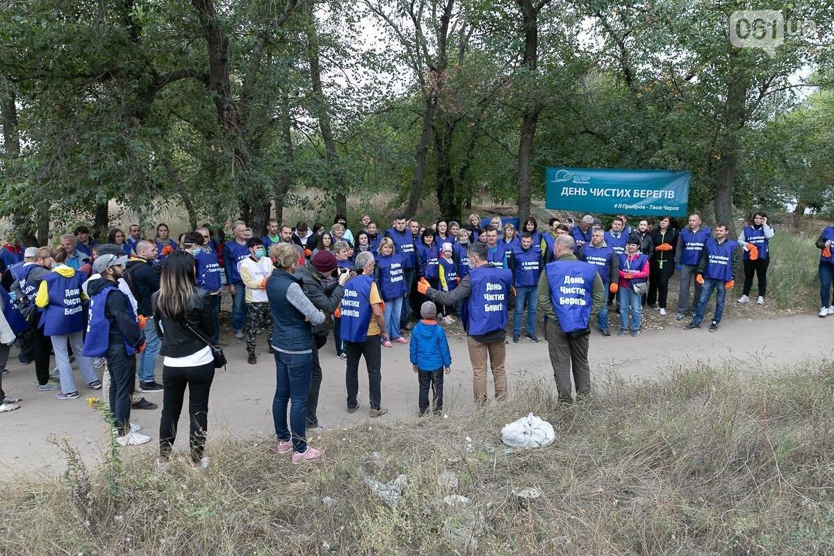 Губернатор Боговін взяв участь в волонтерській акції, фото-10
