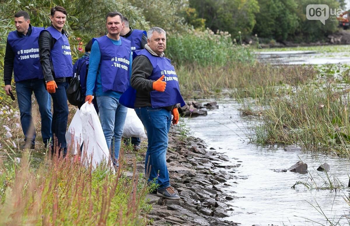 Губернатор Боговін взяв участь в волонтерській акції, фото-7