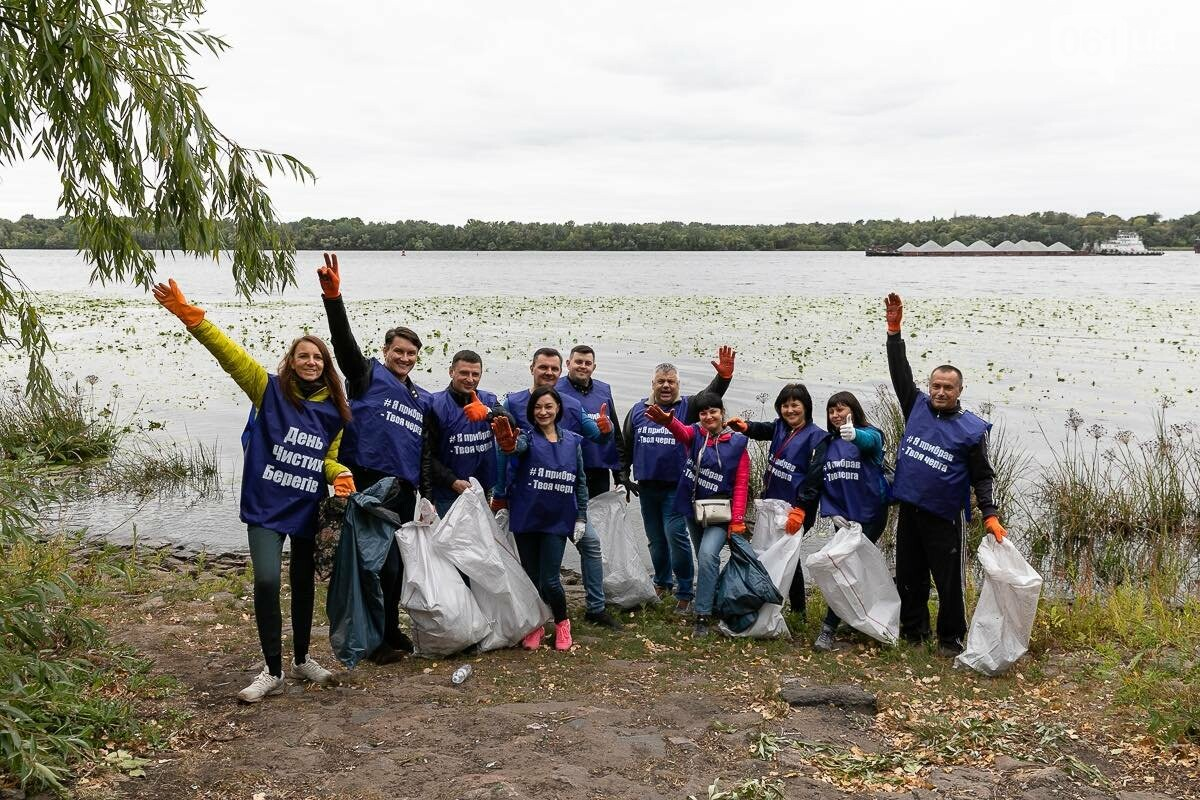 Губернатор Боговін взяв участь в волонтерській акції, фото-9