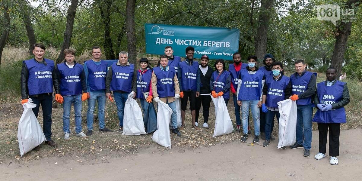 Губернатор Боговін взяв участь в волонтерській акції, фото-11