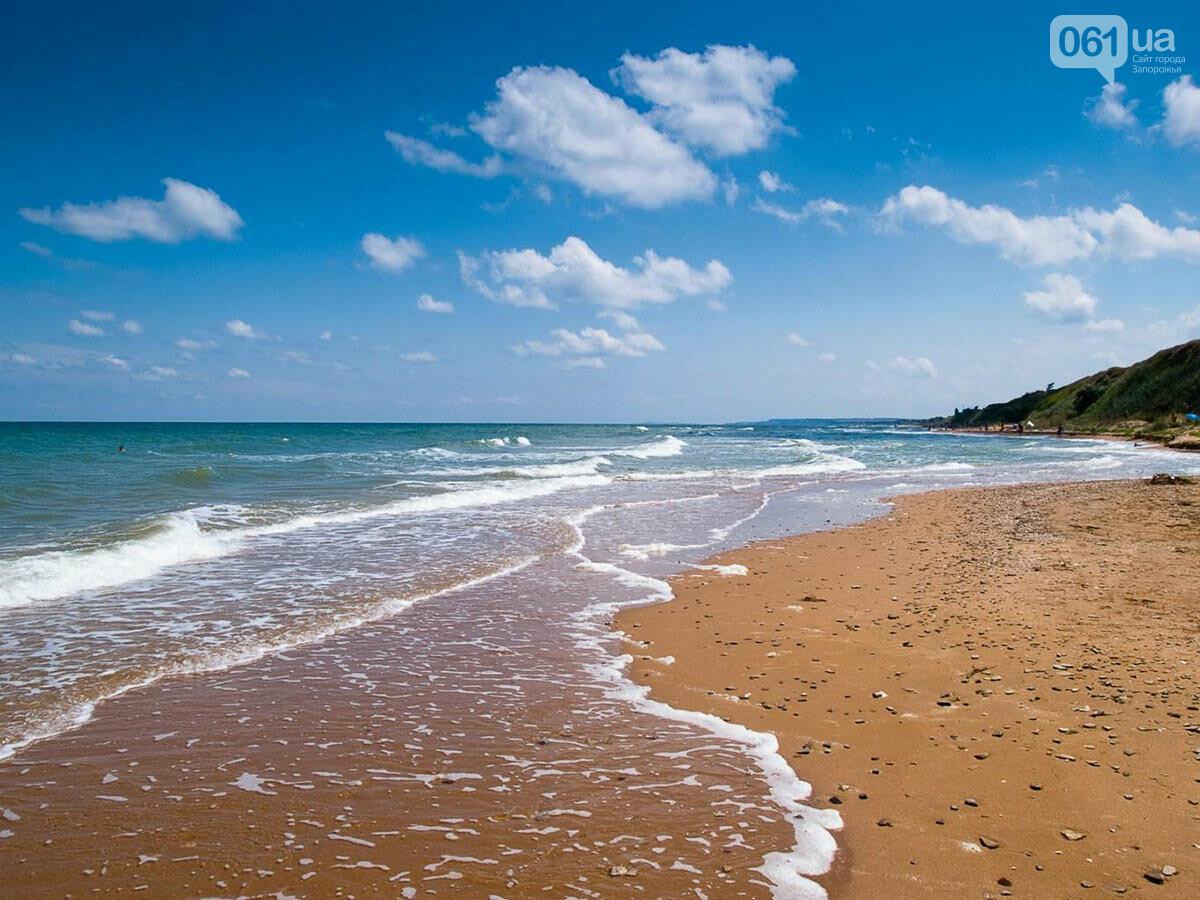 Остаются последние дни теплой воды: курорты на Азовском море и Днепре, фото-1