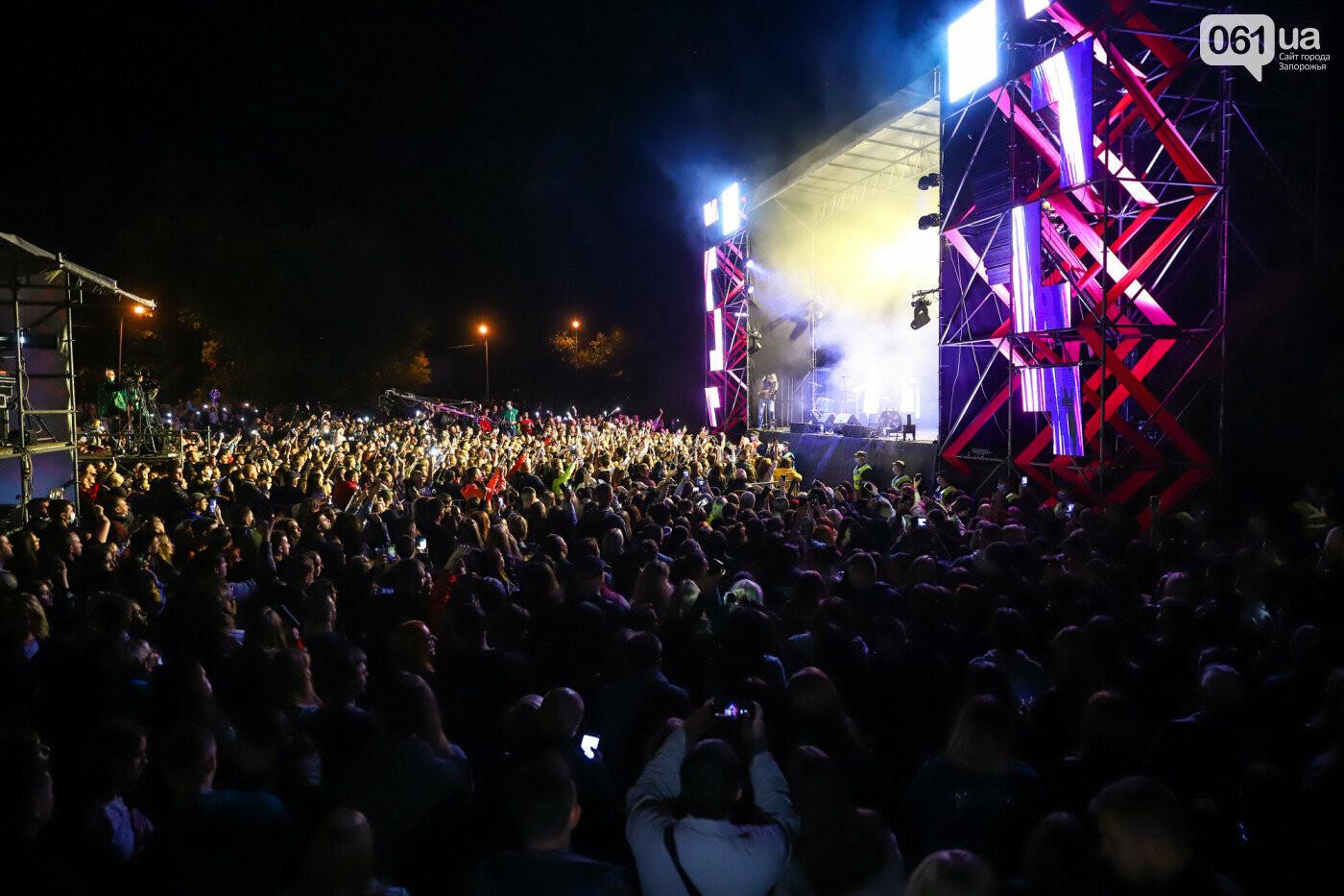 """""""Извините, это просто трэш"""" - министр здравоохранения прокомментировал проведение запорожского фестиваля Khortytsia Freedom, фото-3"""