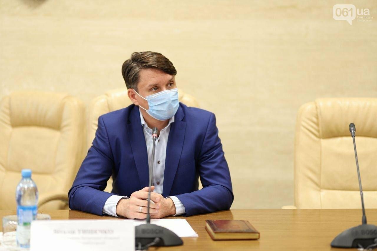"""Ми повинні захистити від передчасного руйнування відремонтовані у рамках """"Великого будівництва"""" дороги, – Віталій Тишечко, фото-1"""