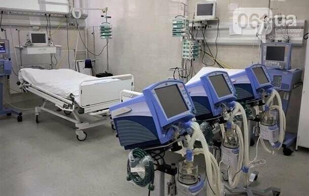 «Дарница» и Zagoriy Foundation продолжают помогать столичным больницам оборудованием для борьбы с COVID-19, фото-1