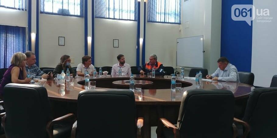 Эксперты команды «ЗА МАЙБУТНЄ» продолжают  результативный диалог с заводами, фото-1