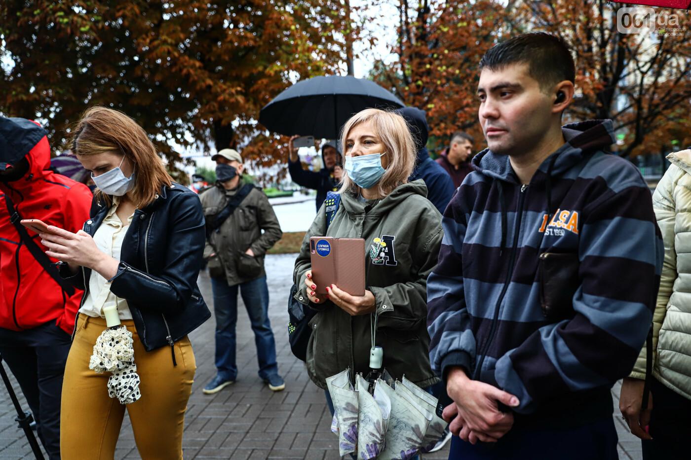 Кандидат в мэры Запорожья Валерий Прозапас вызвал Буряка на публичные дебаты, фото-5
