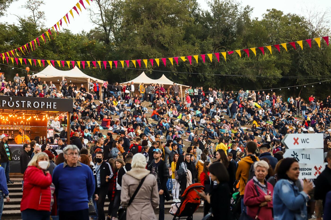 ЛГБТ-прайд, эко-митинг и восстановленные скульптуры в сквере Пионеров: сентябрь в фотографиях , фото-71