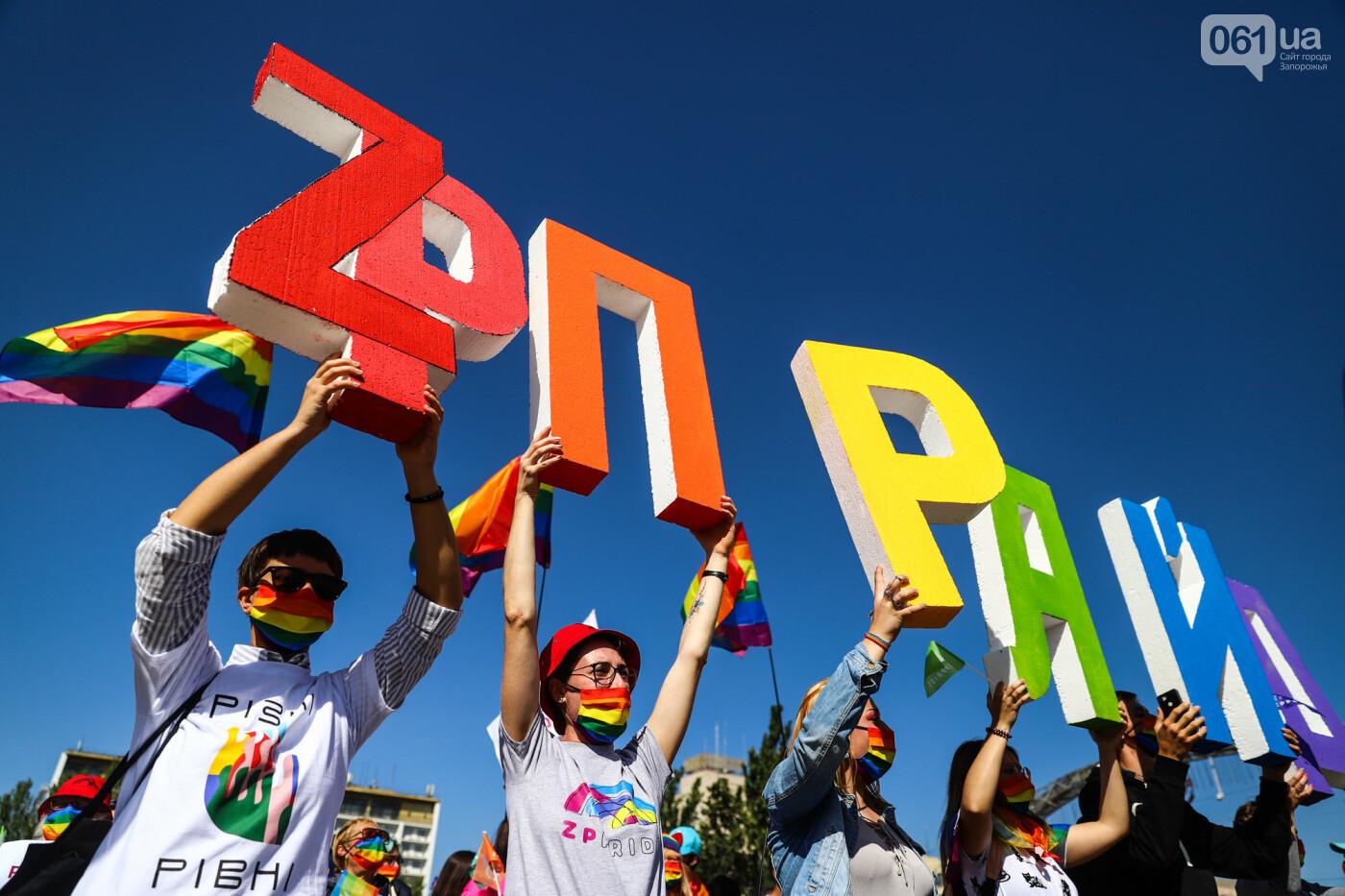 ЛГБТ-прайд, эко-митинг и восстановленные скульптуры в сквере Пионеров: сентябрь в фотографиях , фото-101