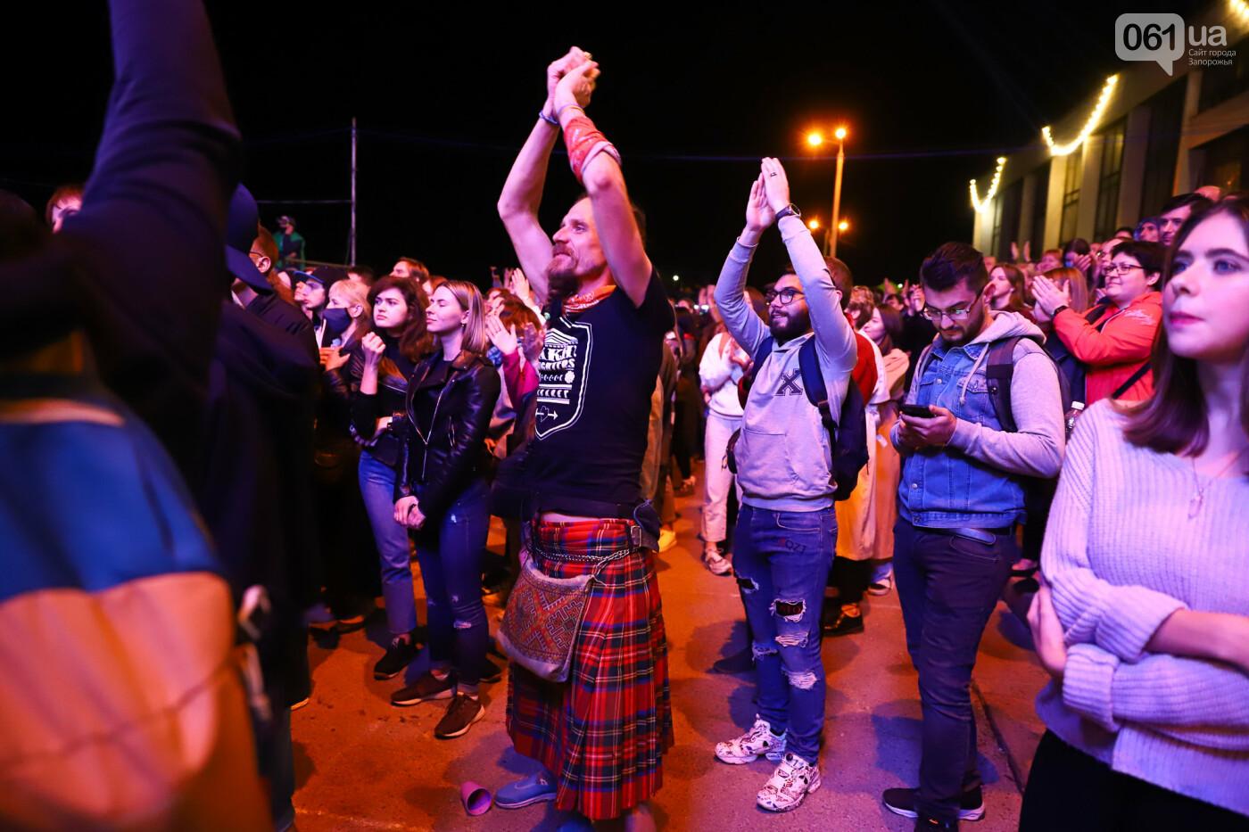 ЛГБТ-прайд, эко-митинг и восстановленные скульптуры в сквере Пионеров: сентябрь в фотографиях , фото-94