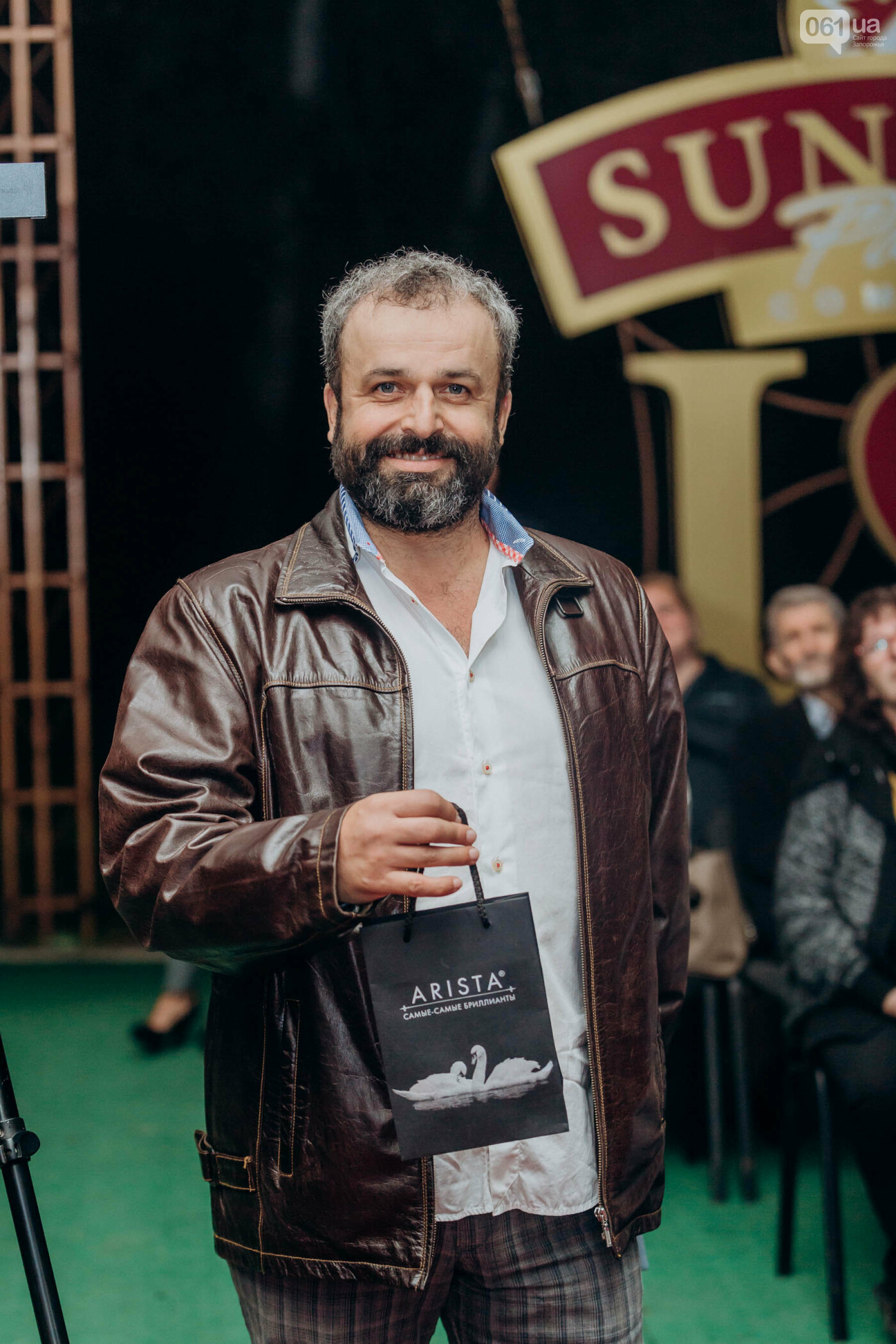 Как Буряк и Черняк в розыгрыше победили,  а также  другие подробности вечеринки VIP club, фото-28